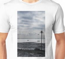 Early Morning Tide Unisex T-Shirt