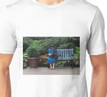 A New Yorker Unisex T-Shirt