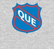 Quebec Old School Crest Hoodie