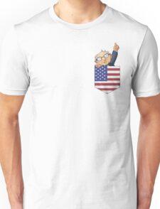 Pocket Bernie T-Shirt