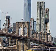 Quintessential New York by mattdefrenza