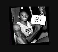 Kobe Bryant - 81 points T-Shirt