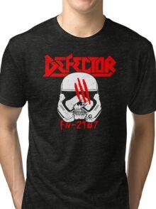 Defector Tri-blend T-Shirt