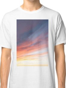 Abstract sky Classic T-Shirt