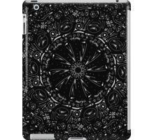 Ten Spoke Wheel iPad Case/Skin