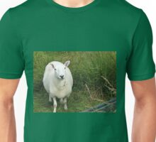 You're interupting my lunch...!!! Unisex T-Shirt
