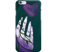 What grows in darkness iPhone Case/Skin