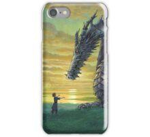 Tales From Earthsea iPhone Case/Skin