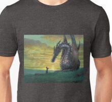 Tales From Earthsea Unisex T-Shirt