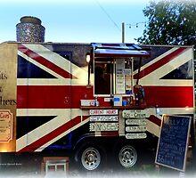 BRITAIN in Austin, Texas by Charmiene Maxwell-Batten