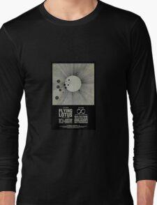 Flying Lotus Long Sleeve T-Shirt