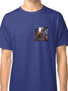 Burmese Cats and the Moon Classic T-Shirt