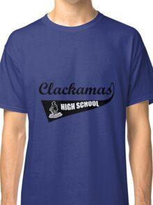 clackamas high school Classic T-Shirt