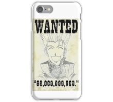 $$60 Billion Dollar Man iPhone Case/Skin