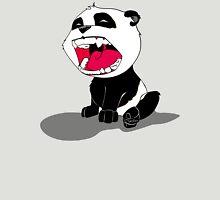 Yawning Panda Cub T-Shirt