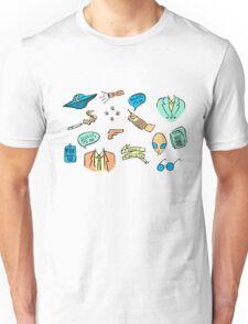 mulder it's me Unisex T-Shirt