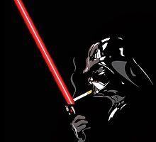 Darth Vader by aLvataR