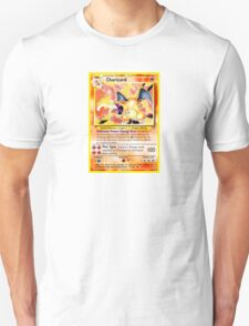 Charizard Card T-Shirt