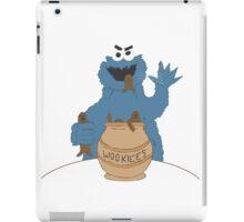 Wookiee Monster iPad Case/Skin