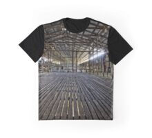 Yarralumla Woolshed in Canberra/ACT/Australia (4) Graphic T-Shirt