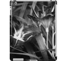A Riot of No Color iPad Case/Skin