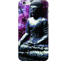 Buddha John iPhone Case/Skin