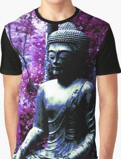 Buddha John Graphic T-Shirt