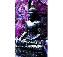 Buddha John Photographic Print