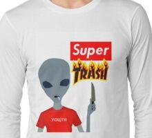 Super Trash Youth Long Sleeve T-Shirt