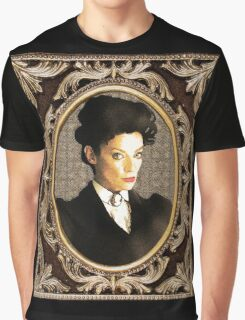 Missy (The Master / Mistress) Graphic T-Shirt
