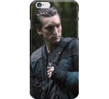 John Murphy- The 100 iPhone Case/Skin