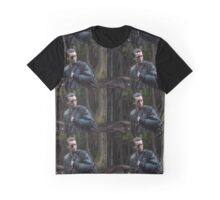 John Murphy- The 100 Graphic T-Shirt