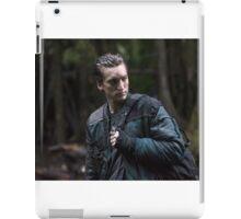 John Murphy- The 100 iPad Case/Skin