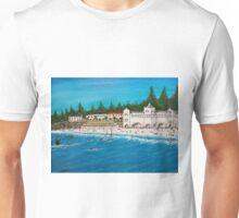 """""""Cottesloe beach"""" EJCairns Unisex T-Shirt"""