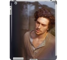 Aaron Johnson iPad Case/Skin