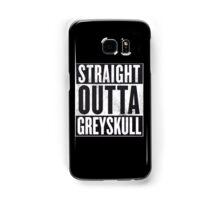 Critical Role - Greyskull Samsung Galaxy Case/Skin
