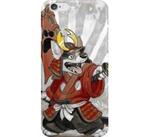 Corjimbo iPhone Case/Skin