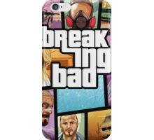 Breaking Bad 5 iPhone Case/Skin