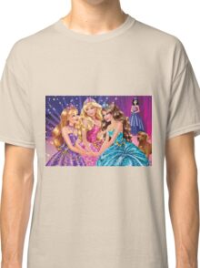 Barbie- Charm School Classic T-Shirt