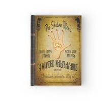 Twisted Malfeasance - Hardcover Journal Hardcover Journal