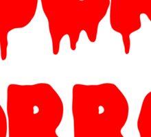 Rocky Horror Sticker