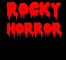 Rocky Horror by whimsicalmuse
