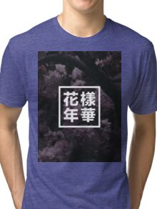 BTS In The Mood For Love Tri-blend T-Shirt