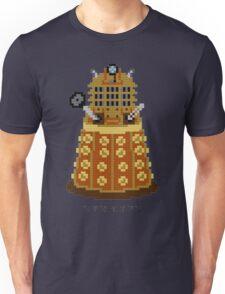 Dalek Exterminate Unisex T-Shirt