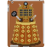 Dalek Exterminate iPad Case/Skin