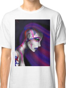 Tattoos and Tear Stains Classic T-Shirt