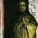 Santo of the Confused by PhDilettante