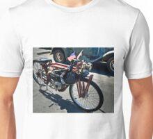 1910 Motorcycle Unisex T-Shirt