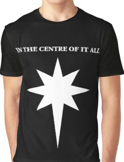 CENTRE Graphic T-Shirt