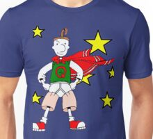 Quailman Unisex T-Shirt